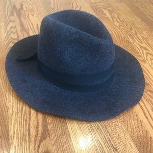 Michael Stars Wool Felt Hat